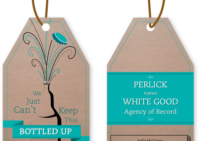 perlick bottle tags